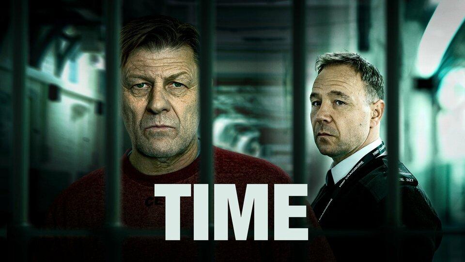 Time - BritBox