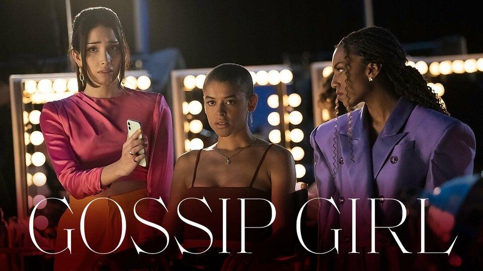 Gossip Girl (2021) - HBO Max