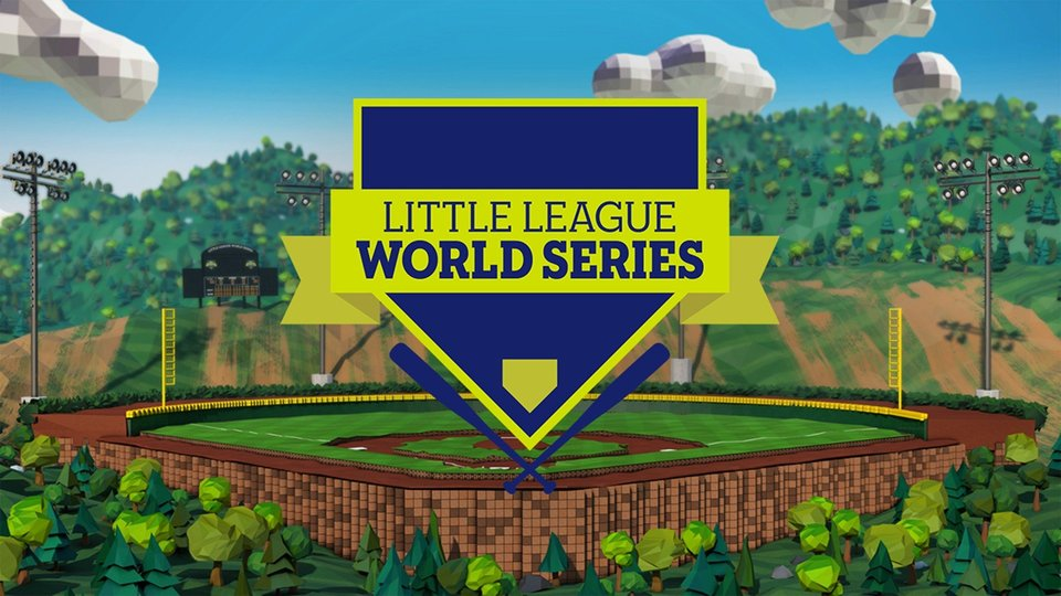 Little League Baseball World Series - ABC