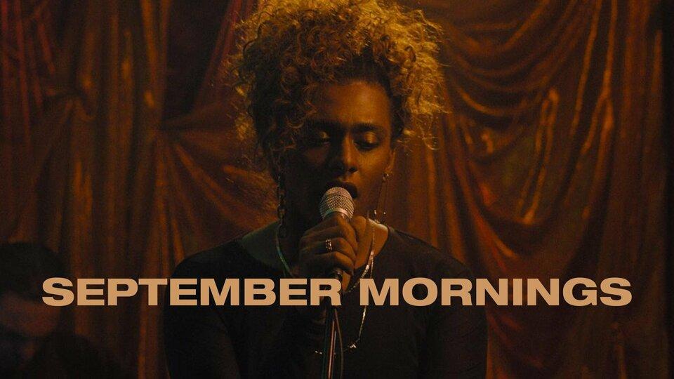 September Mornings - Amazon Prime Video