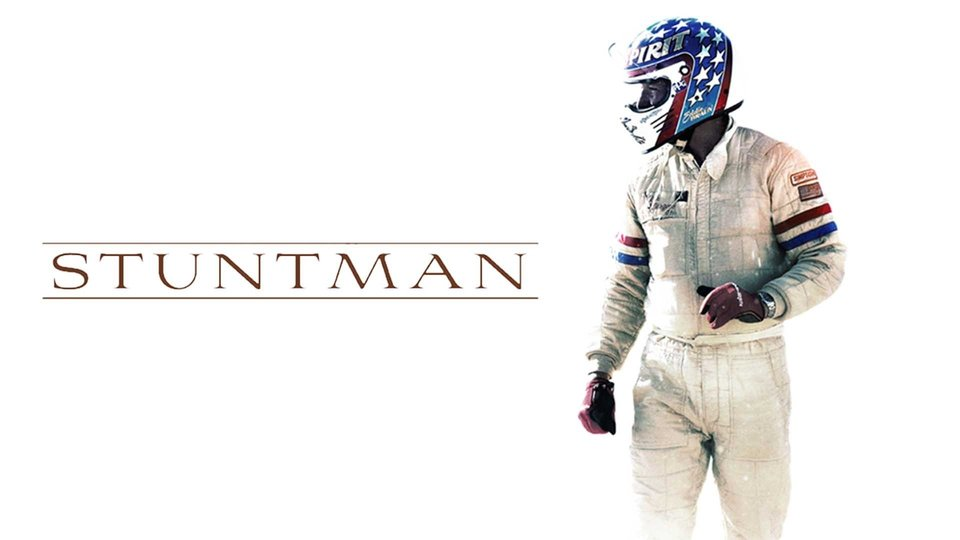 Stuntman - Disney+