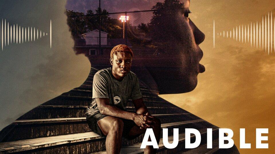 Audible - Netflix