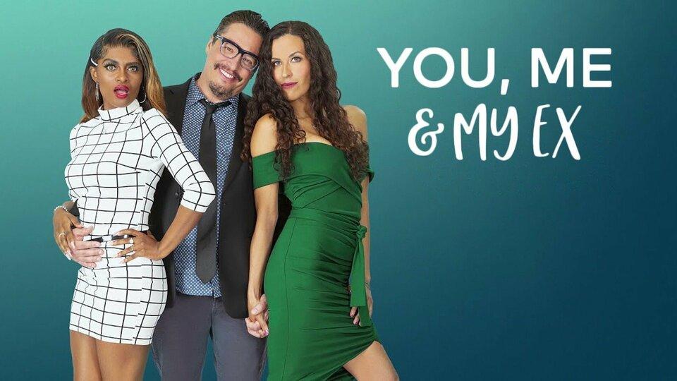 You, Me & My Ex - TLC