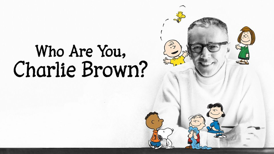 Who Are You, Charlie Brown? - Apple TV+