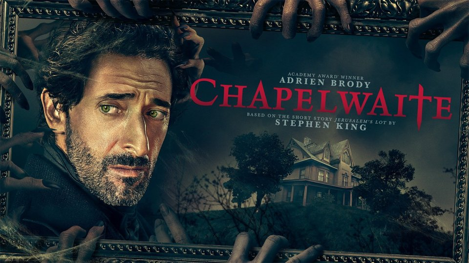 Chapelwaite - EPIX