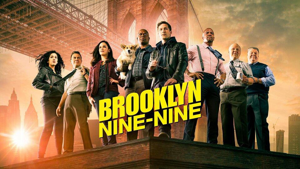 Brooklyn Nine-Nine - NBC