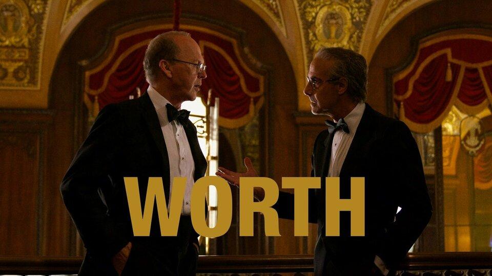 Worth - Netflix