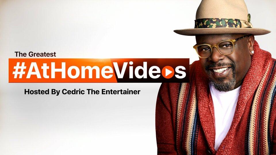 The Greatest #ATHOME Videos - CBS