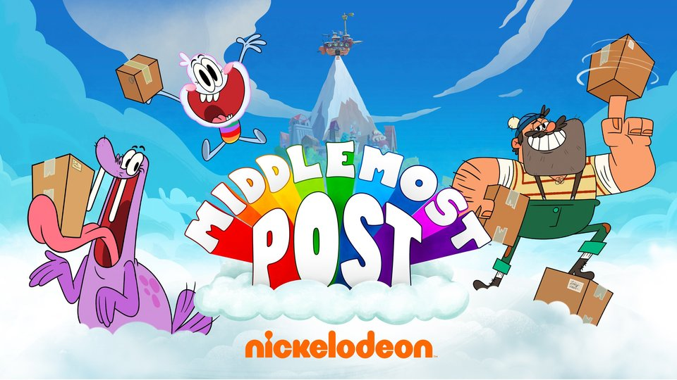 Middlemost Post - Nickelodeon