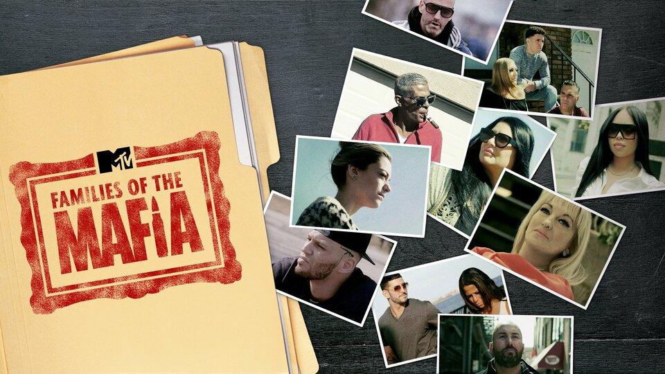 Families of the Mafia - MTV