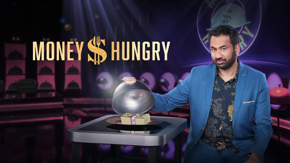 Money Hungry - Food Network