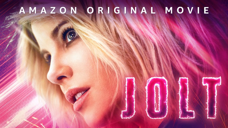 Jolt - Amazon Prime Video