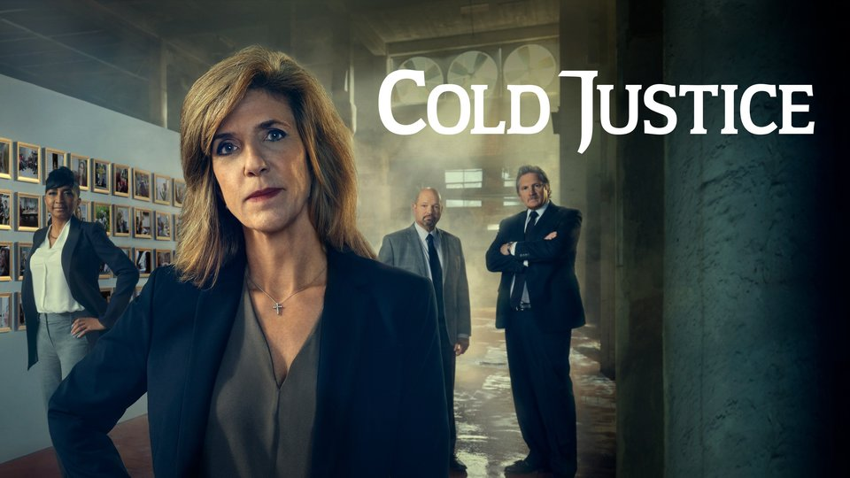 Cold Justice - Oxygen