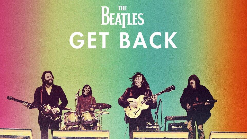 The Beatles: Get Back - Disney+
