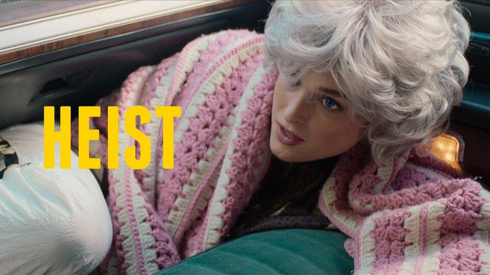 Heist - Netflix