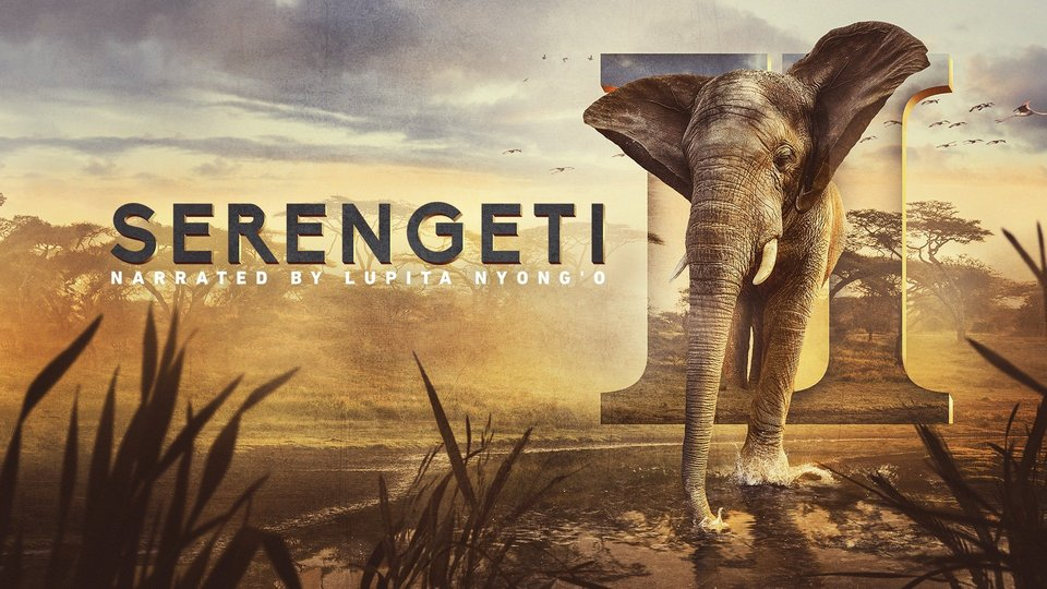 Serengeti - Discovery Channel