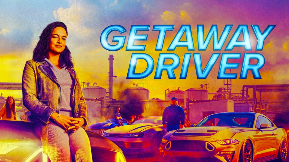 Getaway Driver - Discovery Channel