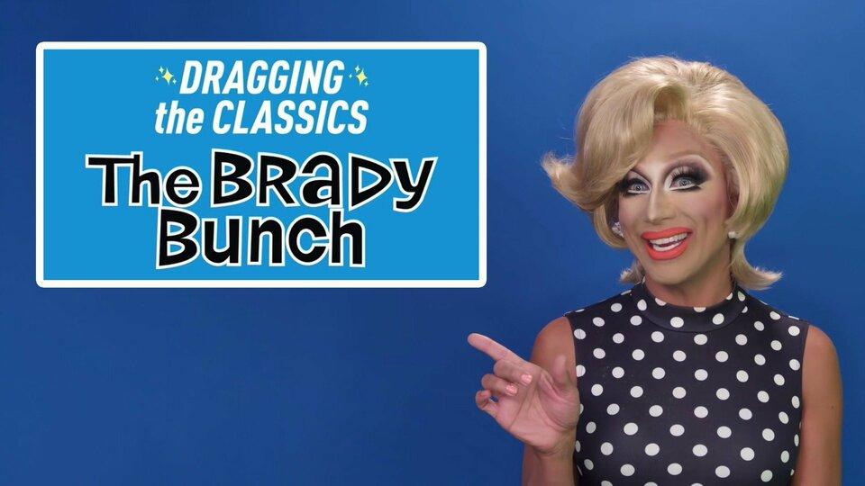 Dragging the Classics: The Brady Bunch - Paramount+