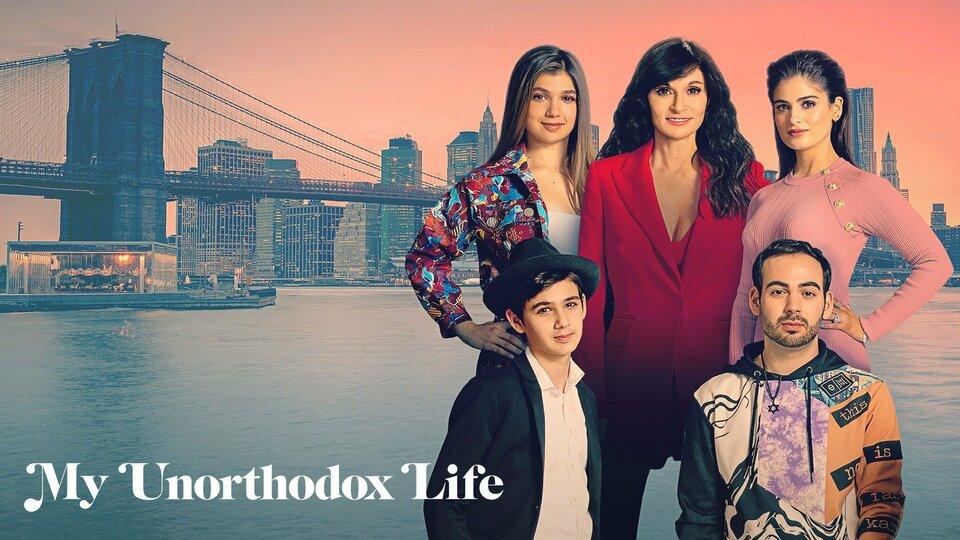 My Unorthodox Life - Netflix