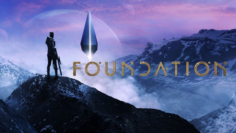 Foundation - Apple TV+