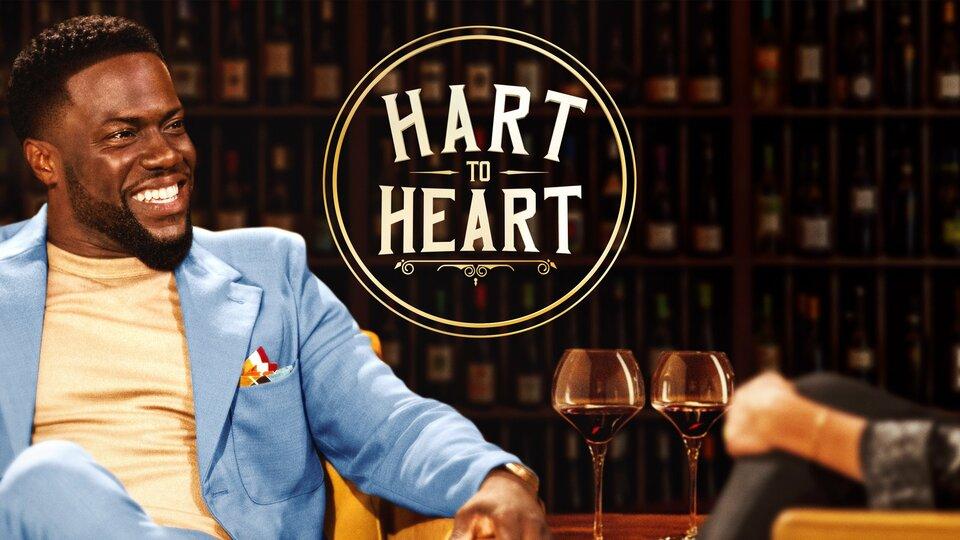 Hart to Heart - Peacock