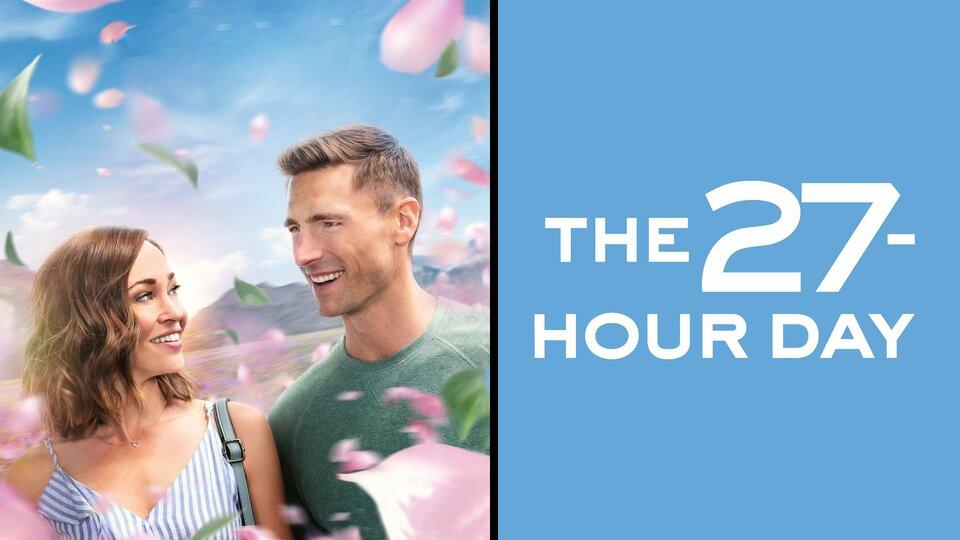 The 27-Hour Day - Hallmark Channel