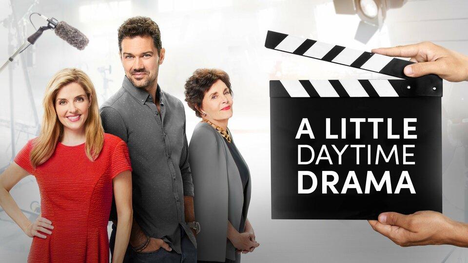A Little Daytime Drama - Hallmark Channel