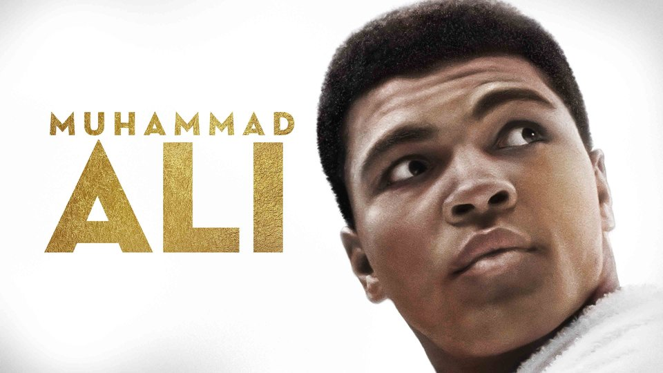 Muhammad Ali - PBS