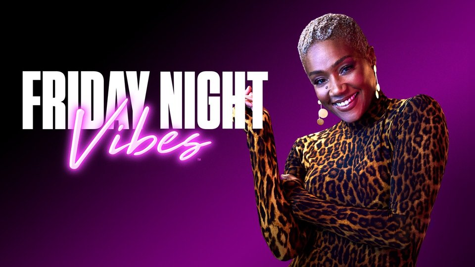 Friday Night Vibes - TBS