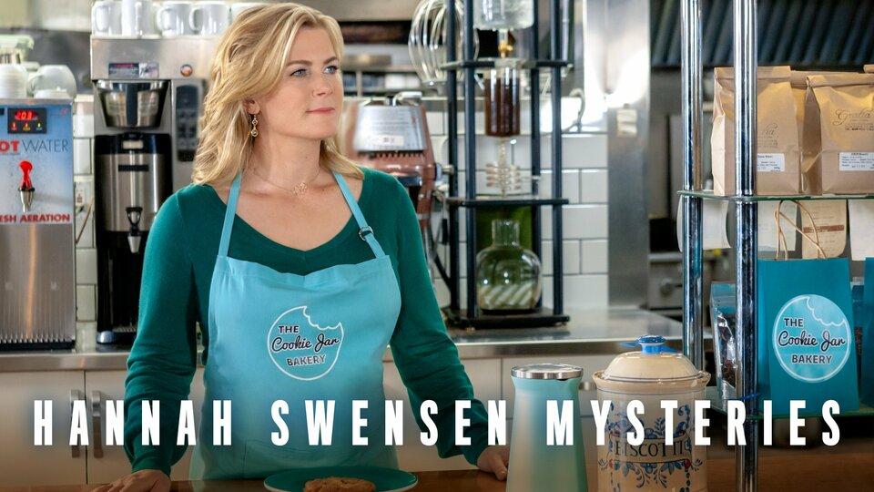 Sweet Revenge - Hallmark Movies & Mysteries
