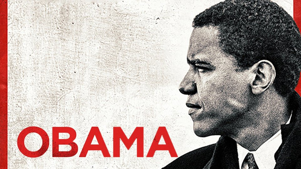 Obama: In Pursuit of a More Perfect Union - HBO
