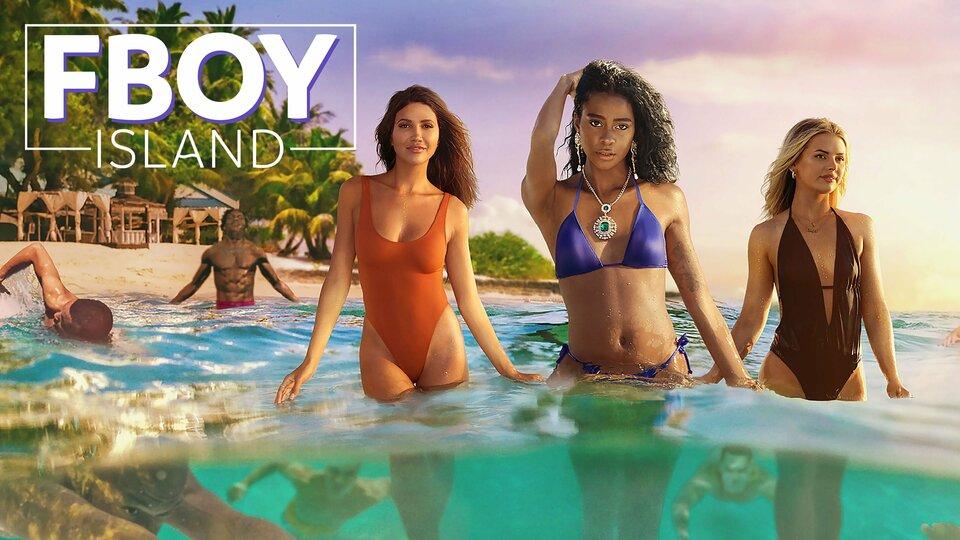 FBoy Island - HBO Max