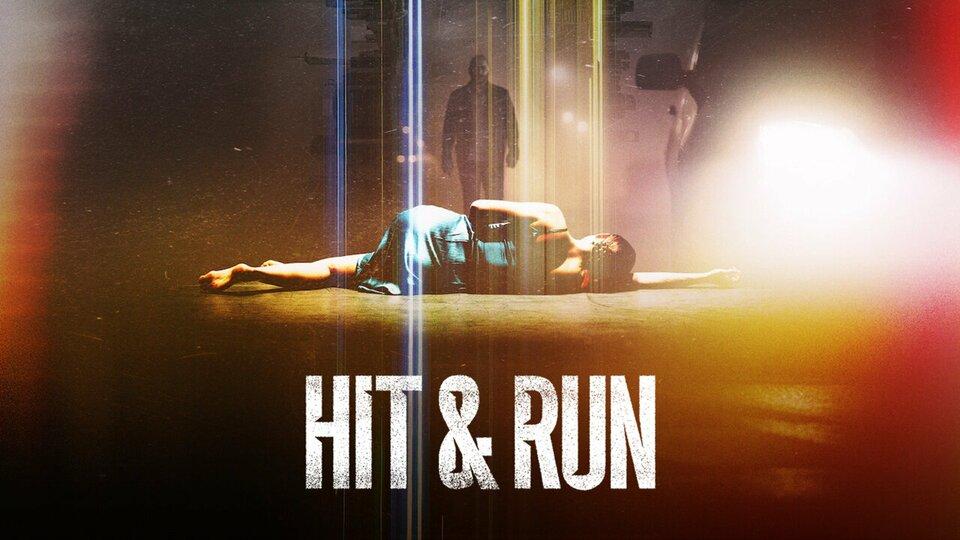 Hit & Run - Netflix