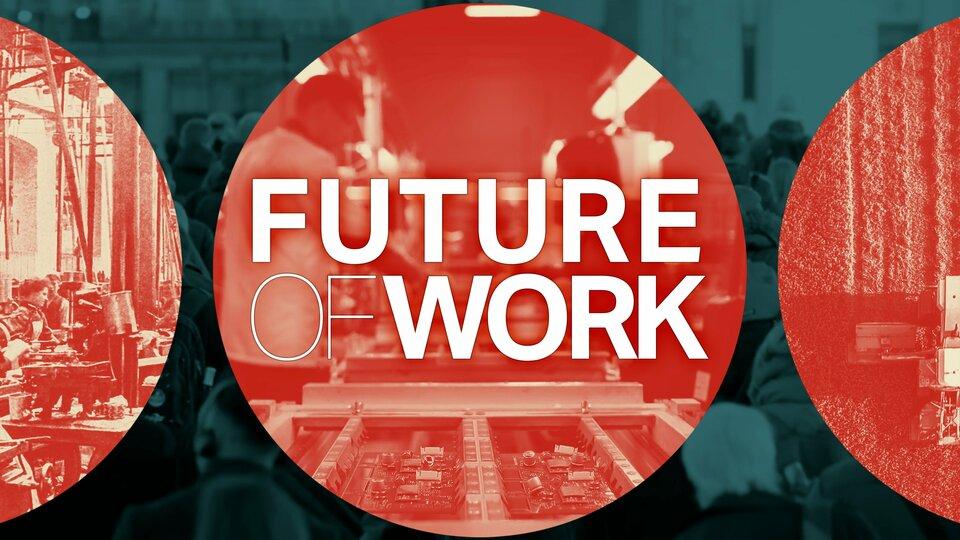 Future of Work - PBS
