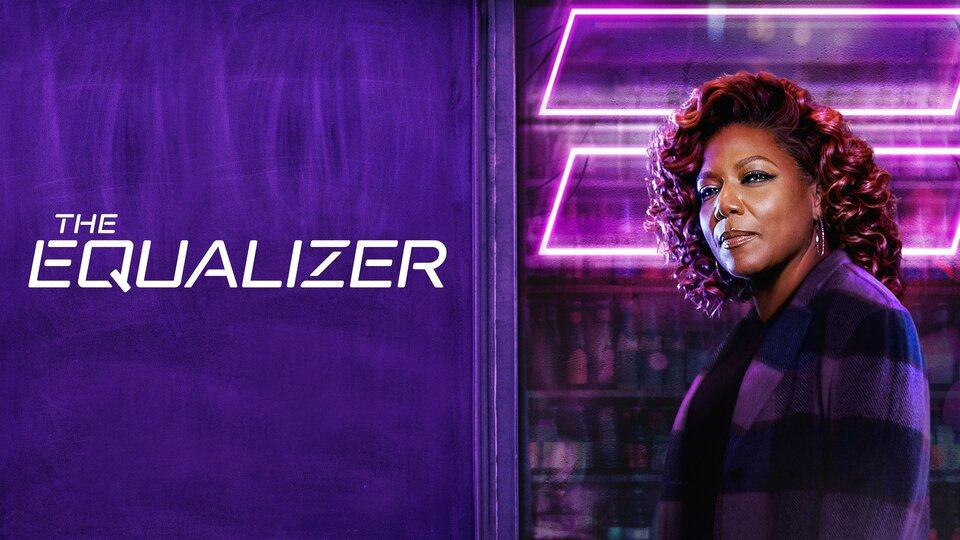 The Equalizer - CBS
