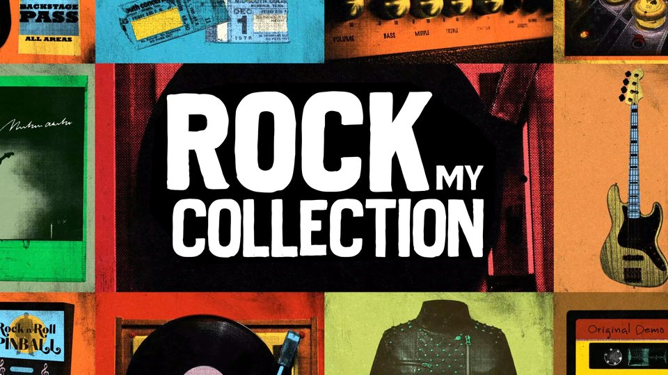 Rock My Collection - AXS