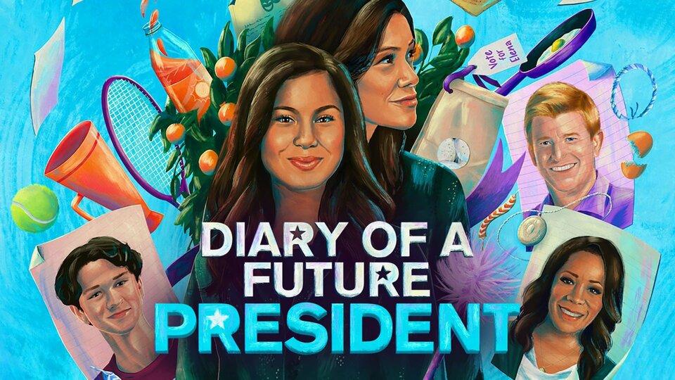 Diary of a Future President - Disney+
