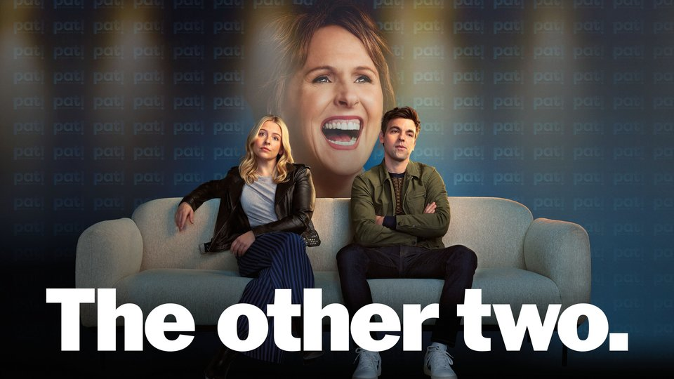The Other Two - HBO Max