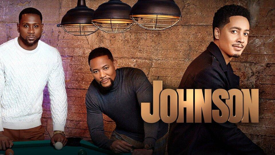 Johnson - Bounce TV