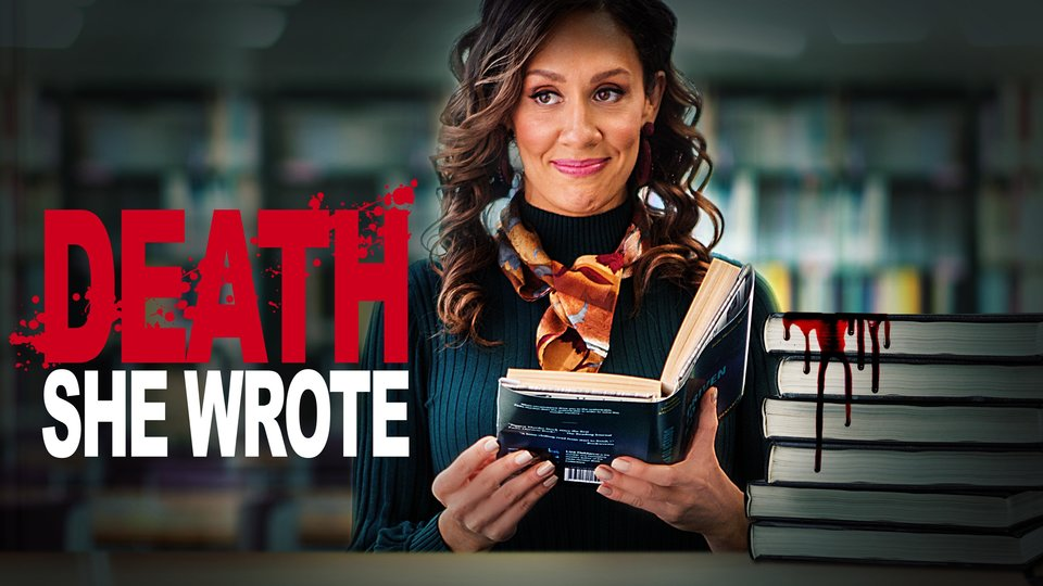 Death She Wrote - Lifetime Movie Network