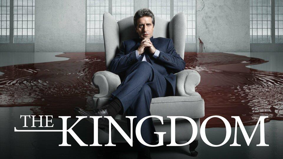 The Kingdom - Netflix