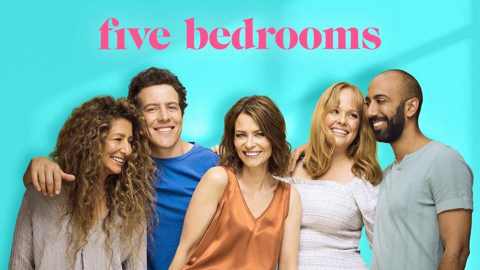 Five Bedrooms - Peacock