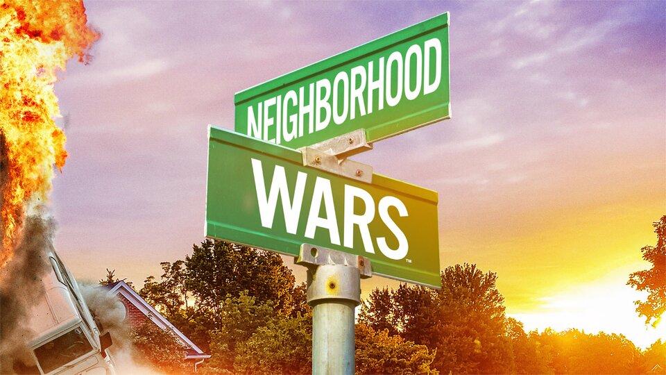 Neighborhood Wars - A&E