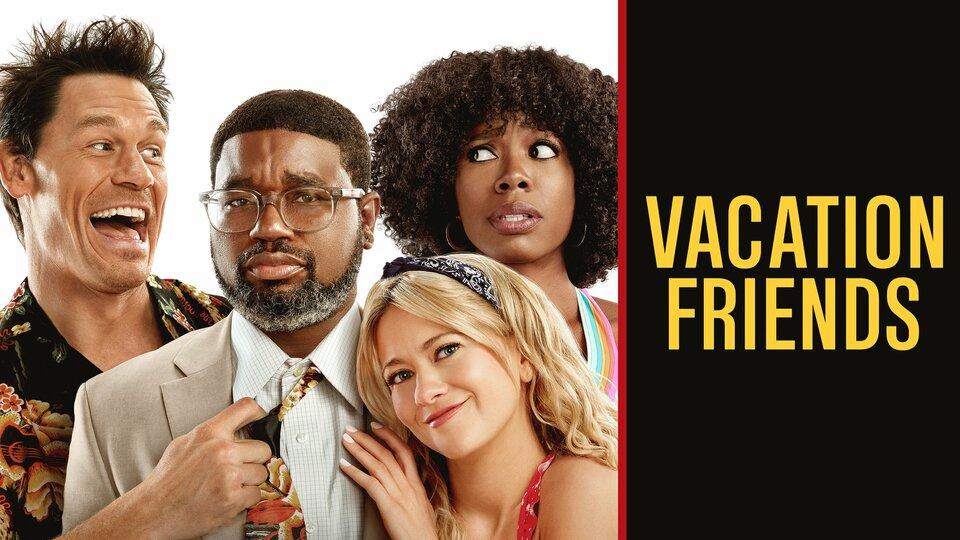 Vacation Friends - Hulu