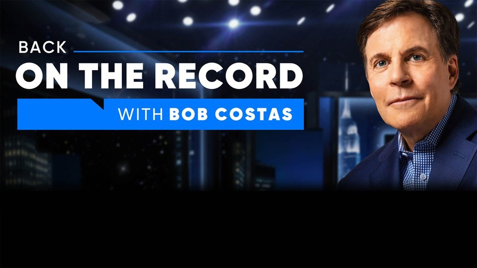 Back on the Record With Bob Costas - HBO