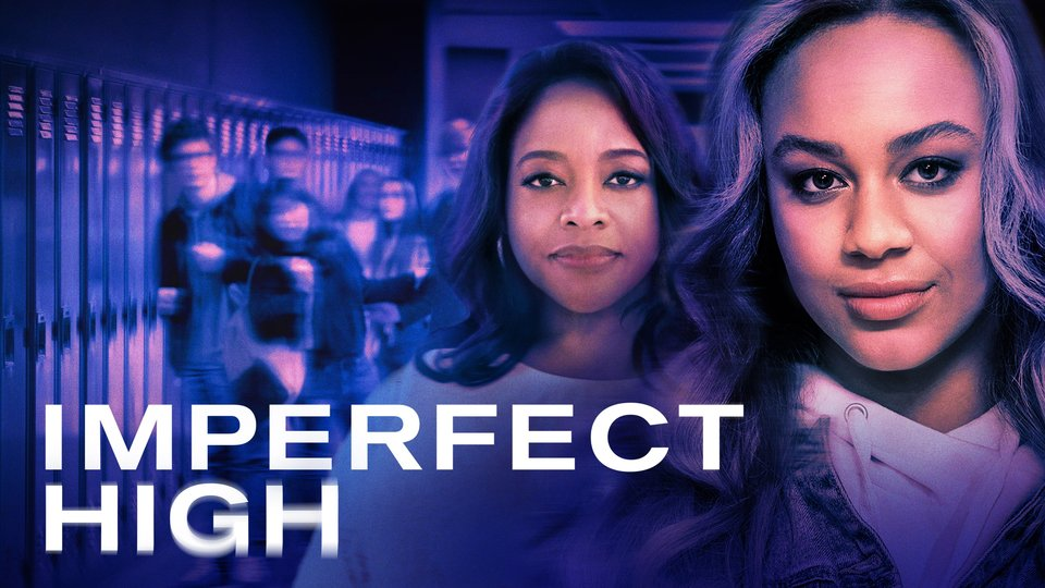 Imperfect High - Lifetime