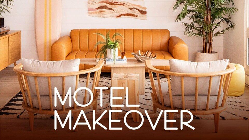 Motel Makeover - Netflix