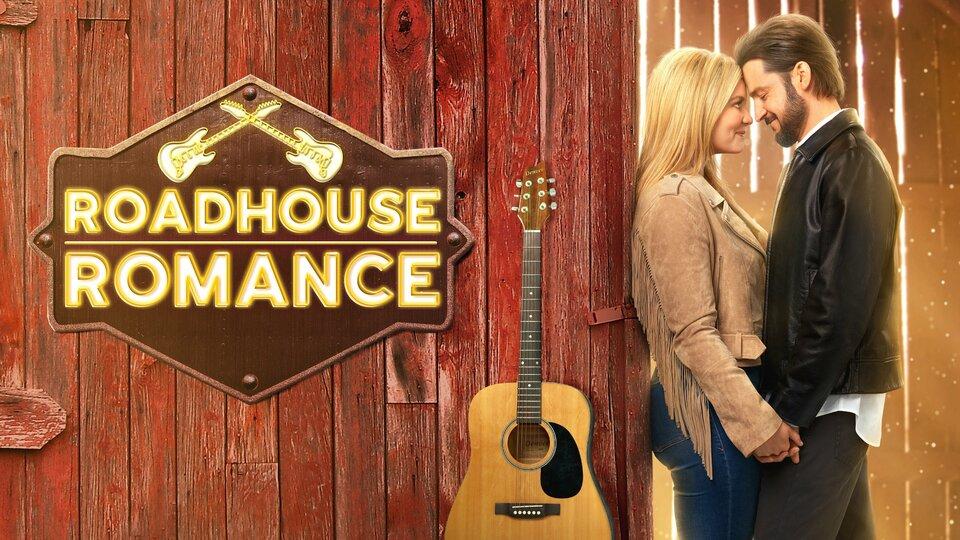 Roadhouse Romance - Hallmark Channel