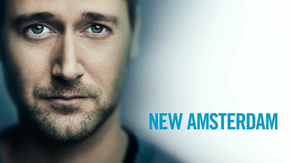 New Amsterdam - NBC