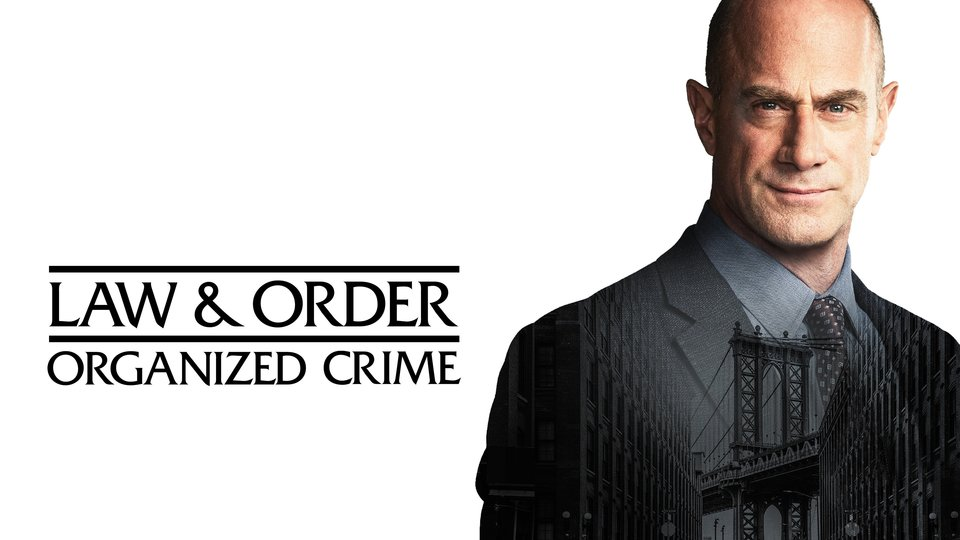 Law & Order: Organized Crime - NBC